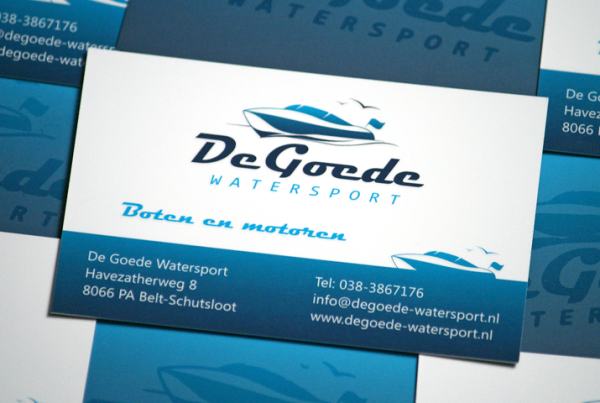 De Goede Watersport